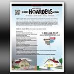 1800hoarders yrbook flyer