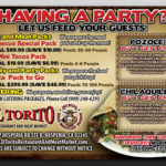 el torito monthly coupons ad