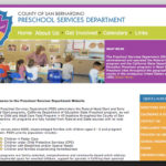 sbcounty psd website