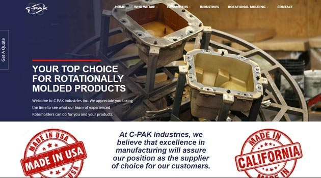 cpak site screenshot 630x350