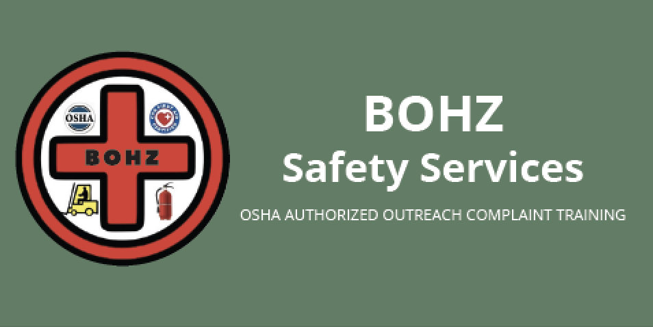 BOHZ Safety Services 1 Cover forweb
