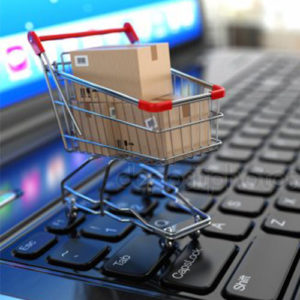 depositphotos 38143799 stock photo e commerce shopping cart with 500x500
